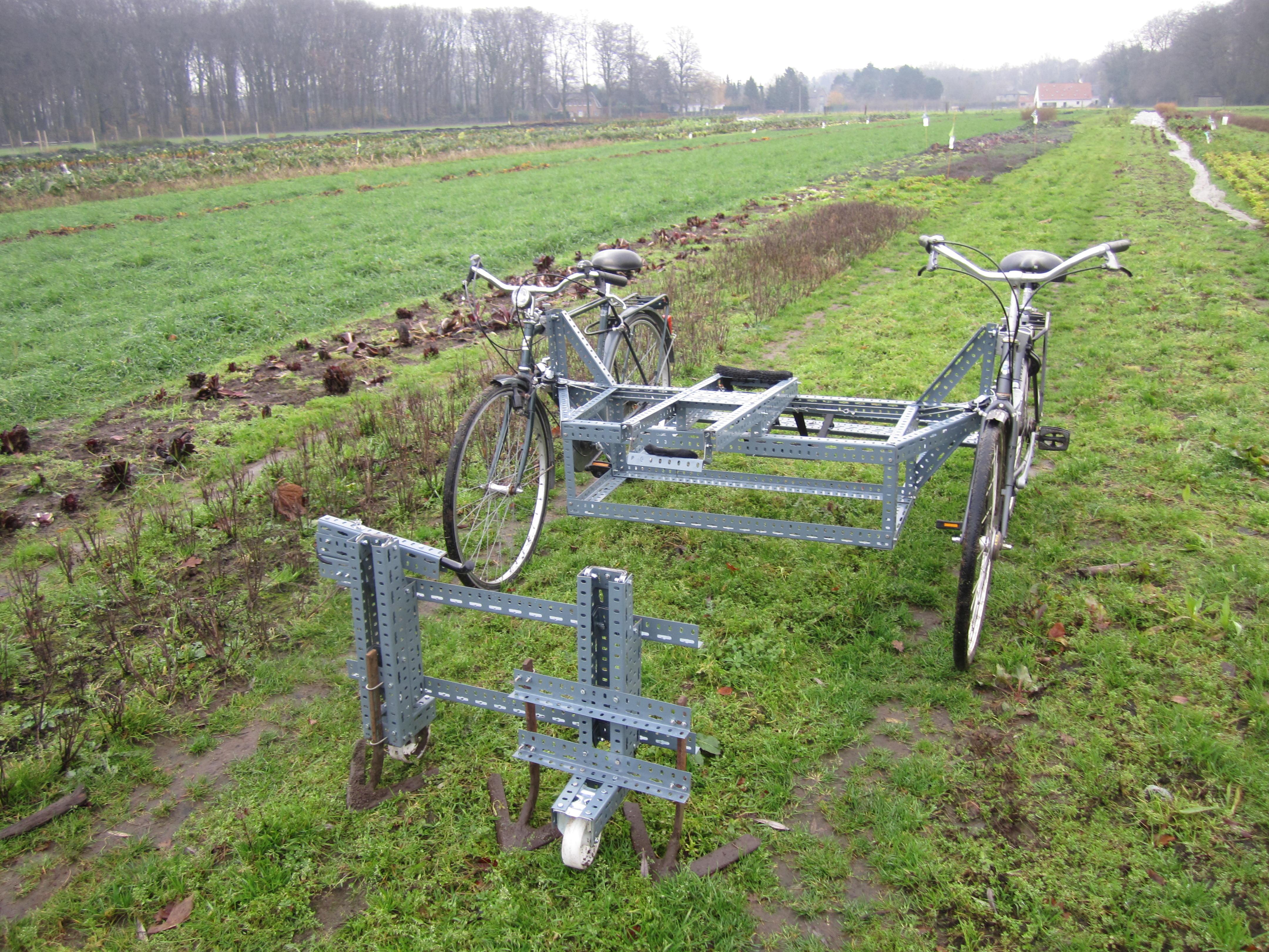 Biketractor