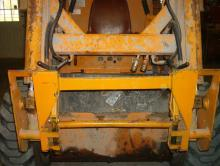 Revision of Skidsteer quick attach standards SAE J2513 from