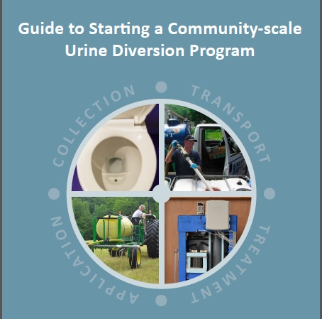 Guide to Creating a Community- Scale Urine Diversion Program