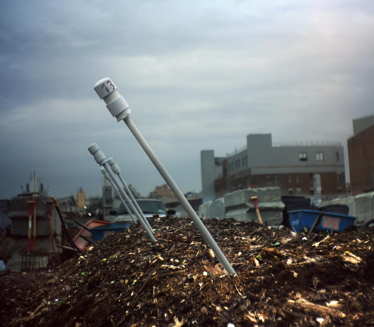 Compost Sensor